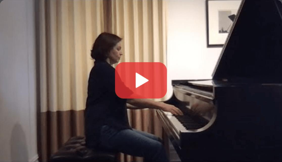 """Schumann/Liszt: """"Widmung"""""""